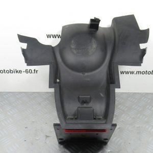 Garde boue arrière Peugeot TKR Metal X 50