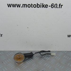Clignotant arrière droit Peugeot TKR Metal X 50