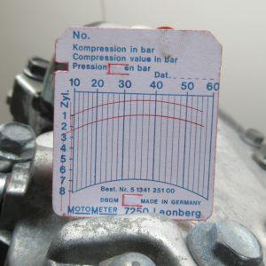 MOTEUR 4 TEMPS HONDA PC 800 cc