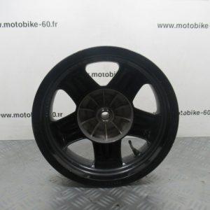 Jante arriere Yamaha Majesty 125 ref: J12XMT3.50 DOT / 0002641