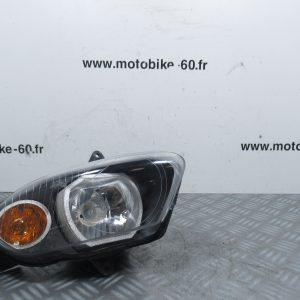 Optique / phare droit Yamaha TZR 50