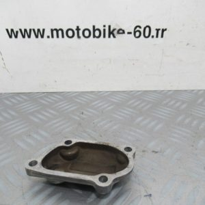 Carter valve echappement HRC Honda CR 125cc
