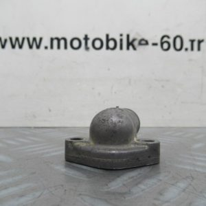 Manchon durite cylindre Honda CR 125