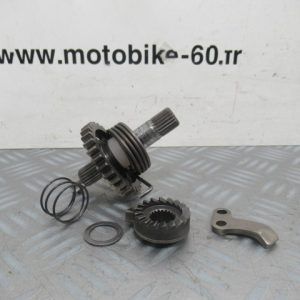 Rocher de kick Honda CR 125