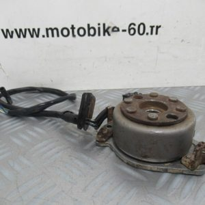 Allumage Honda CR 125