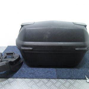 Top case GIVI BLADE complet avec cle Suzuki Burgman 650