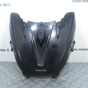 Carenage sous bulle Piaggio X9 125