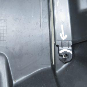 Carenage bulle Suzuki Burgman 650