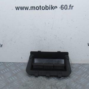 Cache batterie Aprilia SR 50 (ref:1B004884)