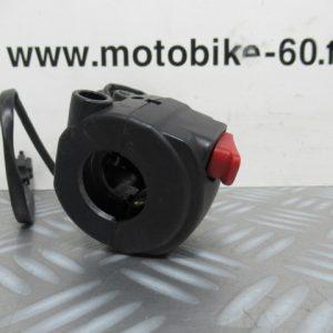 Commodo droit MBK Stunt 50