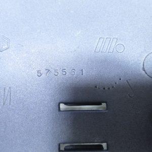 Face avant Piaggio X9 125 (ref:575561)