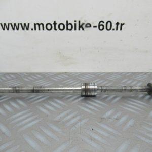 Axe roue avant MBK Stunt 50