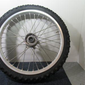 Roue avant Yamaha YZ 125 2t (90/90/21) (21×1.60)