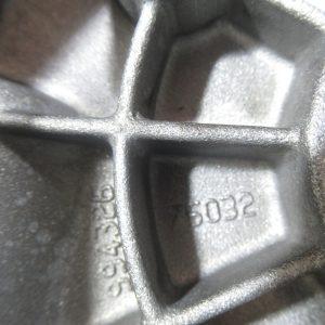 Carter transmission Piaggio X9 125 cc (ref:994326)