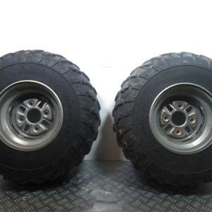 4 roues Yamaha YFM 250