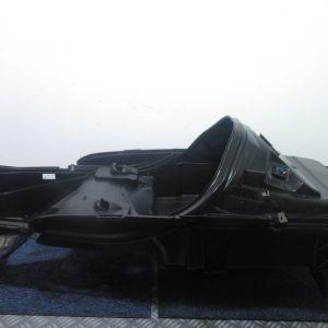 Coffre sous selle Yamaha Majesty YP 400