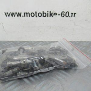 Visserie / Yamaha Majesty 125 cc