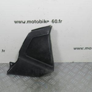 Cache boite a air droit Yamaha YZ 125 2t