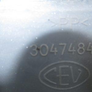 Eclairage de plaque Piaggio X9 125 c.c