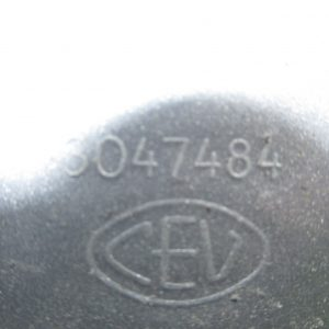 Eclairage de plaque – Piaggio X9 125