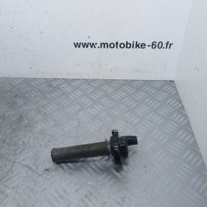 Poignee gaz accelerateur + cocotte Honda CR 85