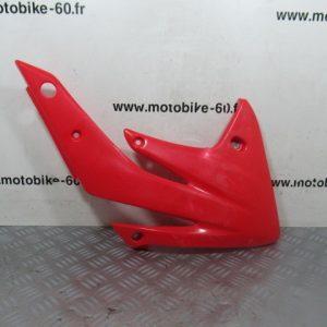 Ouie radiateur plaque laterale gauche  gauche Honda CRF 150