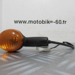 Clignotant arrière gauche Peugeot LUDIX 50 cc