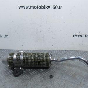 Silencieux Suzuki RM 65