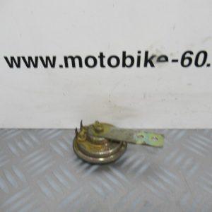 Klaxon Peugeot Ludix 50 cc