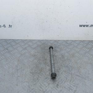 Axe roue avant Suzuki RM 65