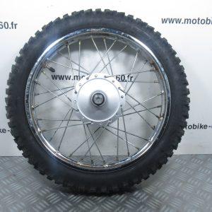 Roue avant Yamaha TTR 90 (2.50-14)
