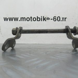 Axe moteur + support superieur Yamaha YZF 250