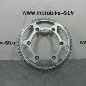 Couronne arriere 49 dents Yamaha YZF 250
