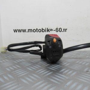Commodo gauche Peugeot Ludix 50