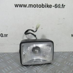Optique Phare Peugeot Ludix 50 cc