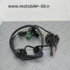 Allumage Honda CRF 450