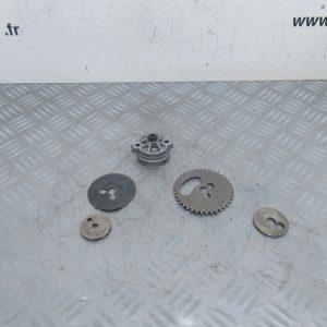 Pompe a huile Piaggio X9 125