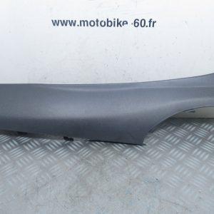 Bas de caisse gauche Piaggio X9 125 (ref: 575566SX)