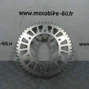 Couronne 49 dents Honda CRF 450
