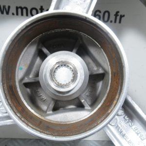 Roue arriere Peugeot Vivacity 50 (120/70-12 M/C 51P)