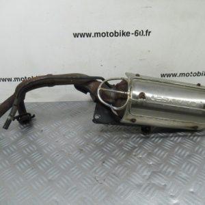 Pot échappement Peugeot Ludix 50