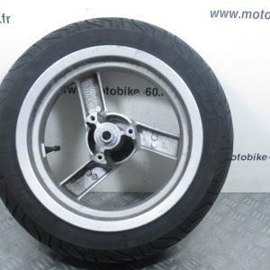Roue avant Peugeot Vivacity 50 cc (120/70-12 M/C51S)