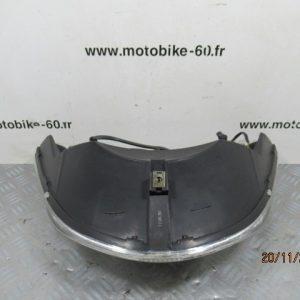 Optique Phare Piaggio X8 125