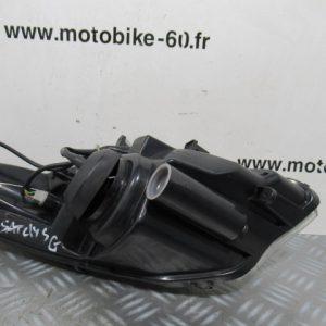 Optique phare gauche Peugeot Satelis 125
