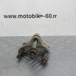 Support moteur Suzuki DR 350 S