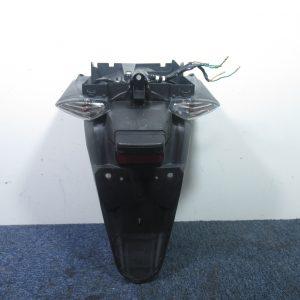 Bavette avec clignotant Honda PCX 125