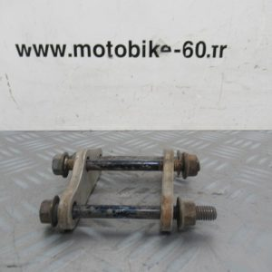 Support moteur avant Suzuki DR 350 S