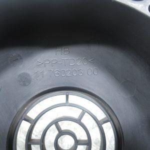 Cache allumage Peugeot Vivacity 50 cc