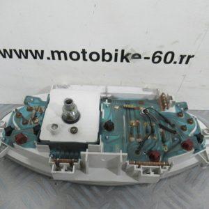 Compteur Piaggio X8 125