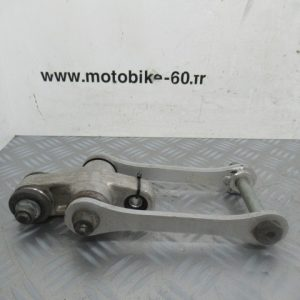 Support amortisseur Suzuki DR 350 S